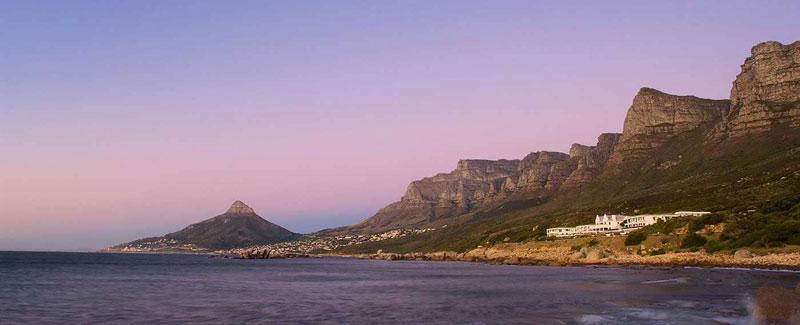 12 Apostles Landscape