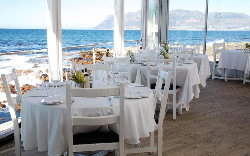 Harbour House Restaurant
