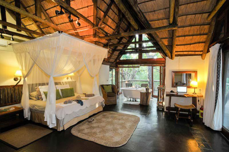 Hluhwe River Lodge