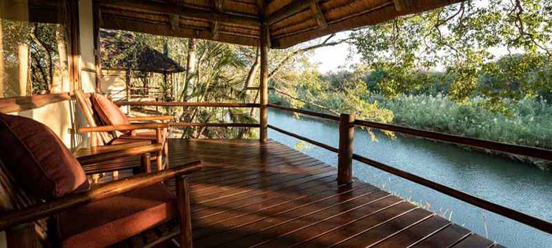 Klaserie River Safari Lodge Feedback