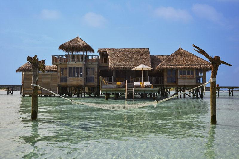 5 Lagoon Suites Maldives