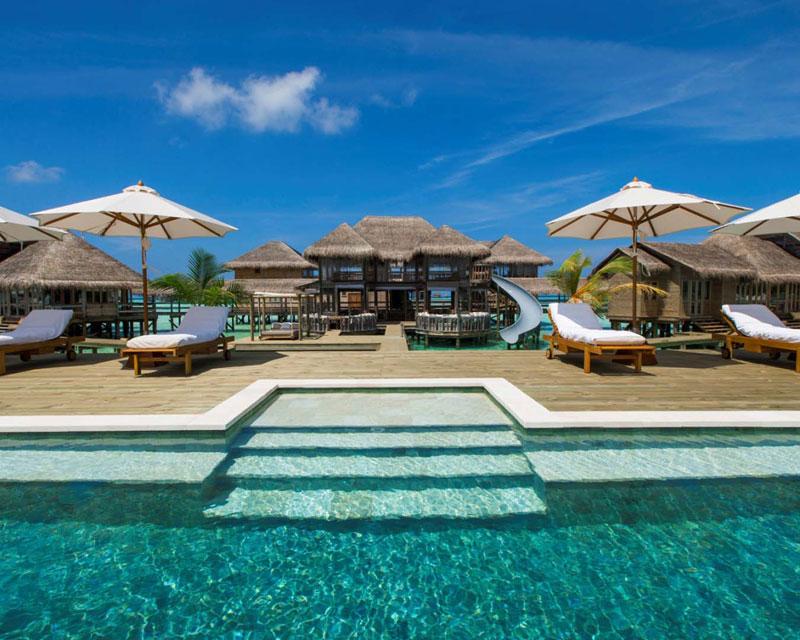 Maldives Private Reserve