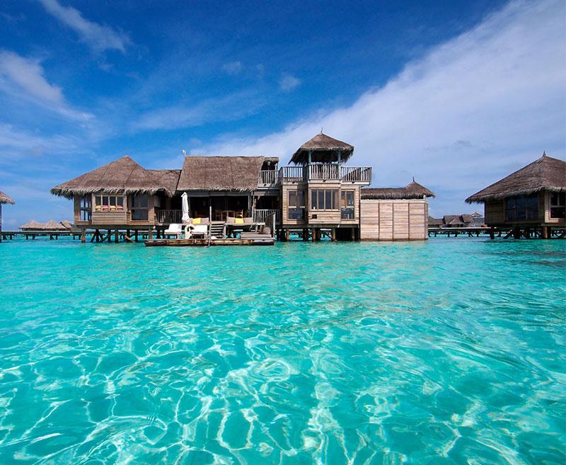 24 Maldives Villa Suites