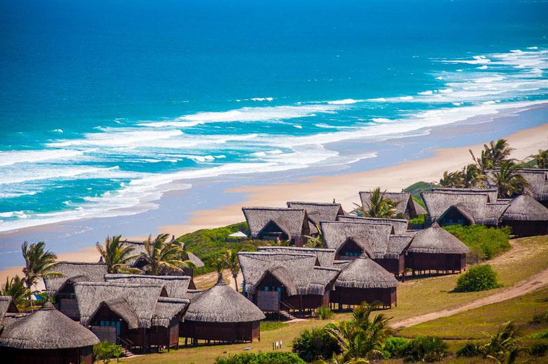Massinga Beach