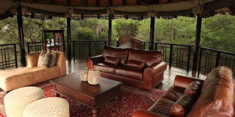 Thanda Tented Lounge