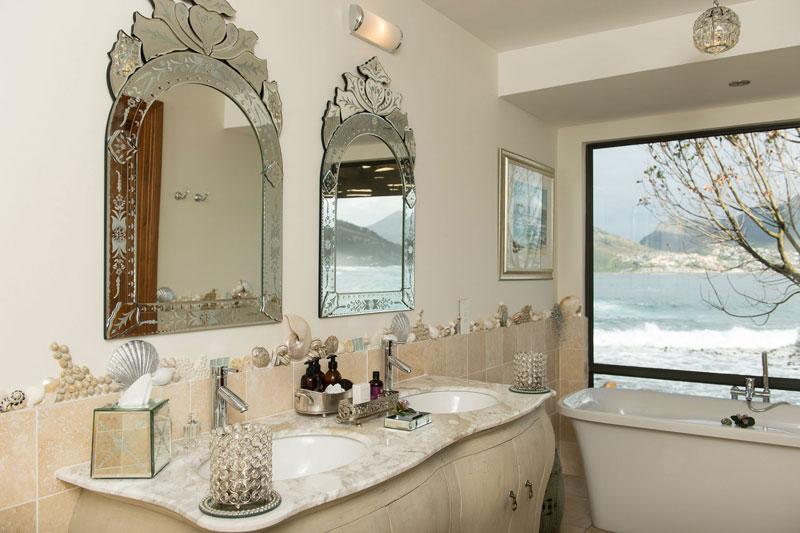 Tintswalo Wedding Bathroom