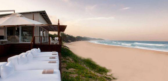 Magical Coastline Destinations in Tropical Mozambique