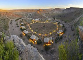 Where to? Uncovering South Africa's Hidden Gems