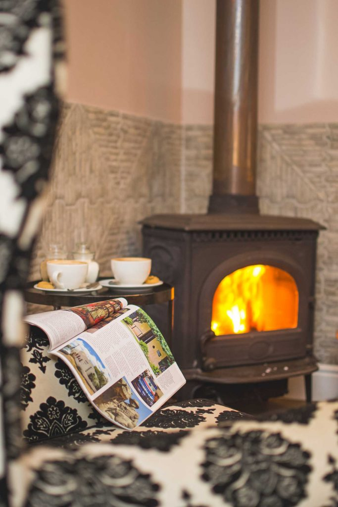 The Post House, Greyton boutique accommodation