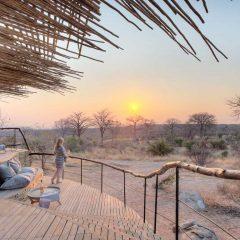 New Tanzania Luxury at Jabali Ridge in Ruaha National Park