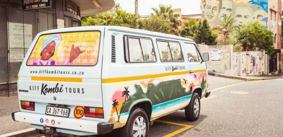 3 Absolute Must Do Off-the-Wall Tours in Cape Town