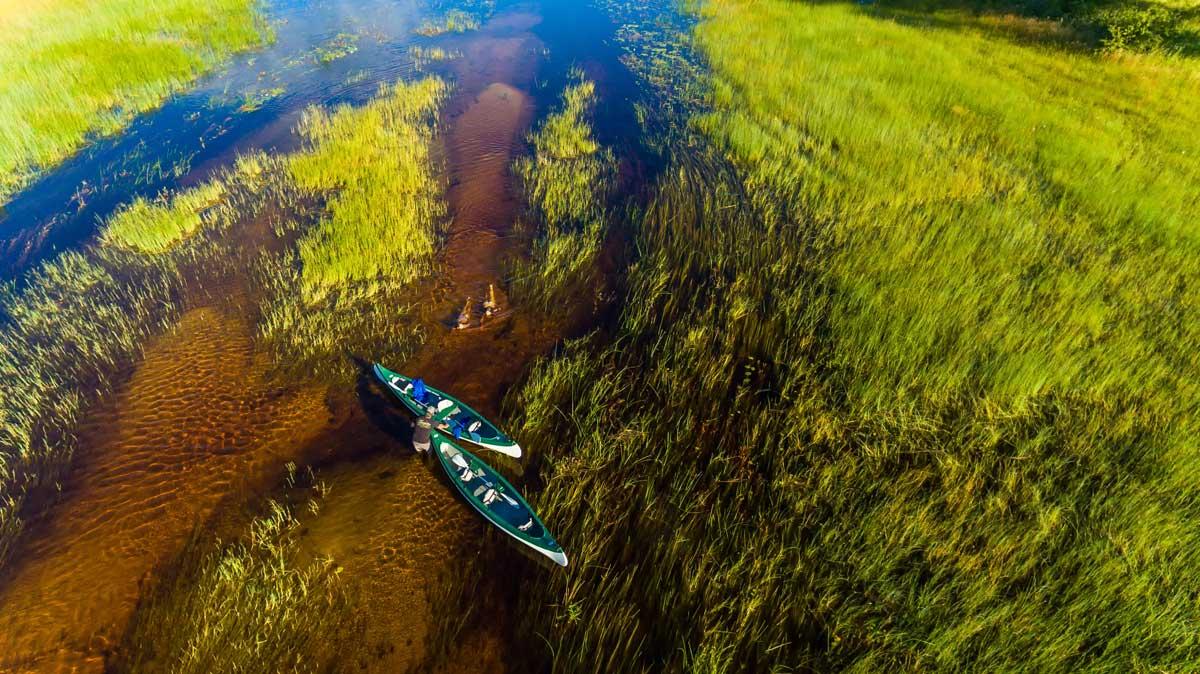 Motswiri Okavango Delta
