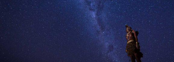 Starry Starry Night: Star Gazing on Safari
