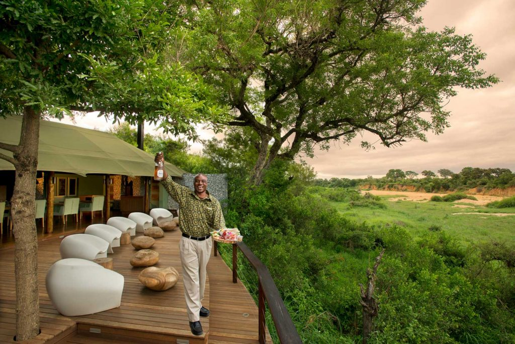 Ngala Tented Camp, Kruger Park