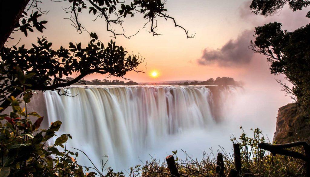 Matetsi River Lodge, Victoria Falls