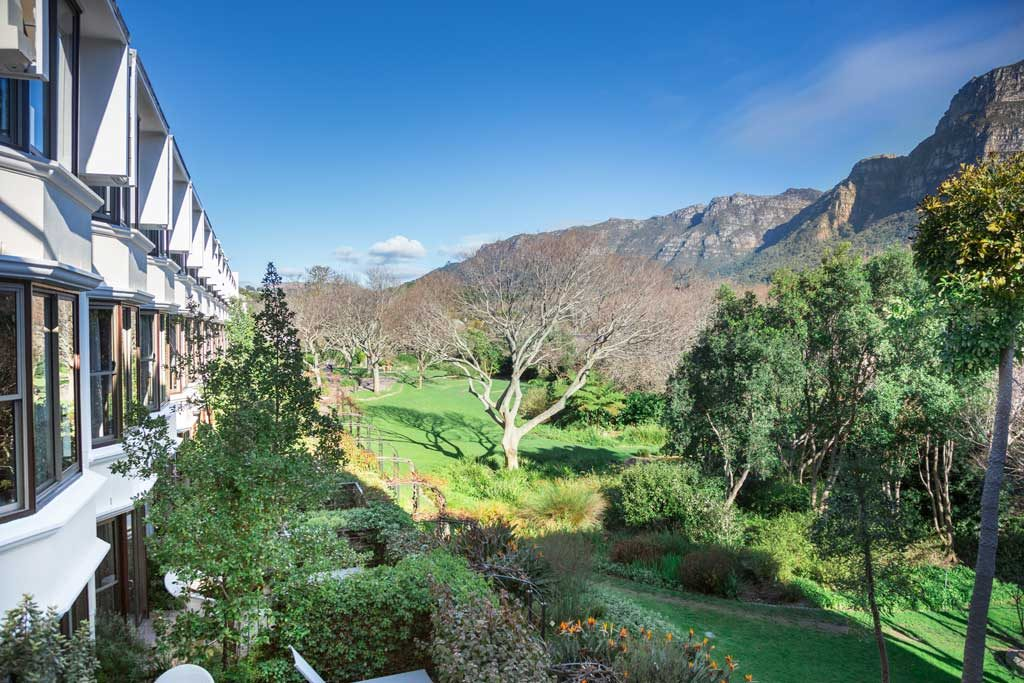 , Cape Town Hotels Helping to Save Water During Severe City Drought