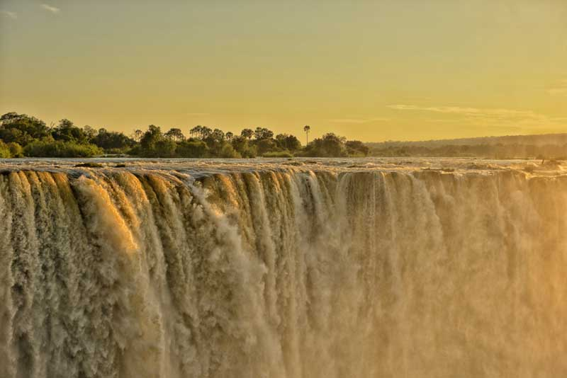 Client Feedback, Client Feedback : A Journey to Cape Town – Kruger – Vic Falls – Botswana