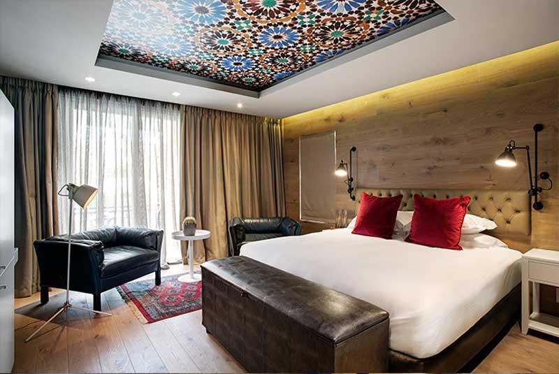 Majeka House Suite