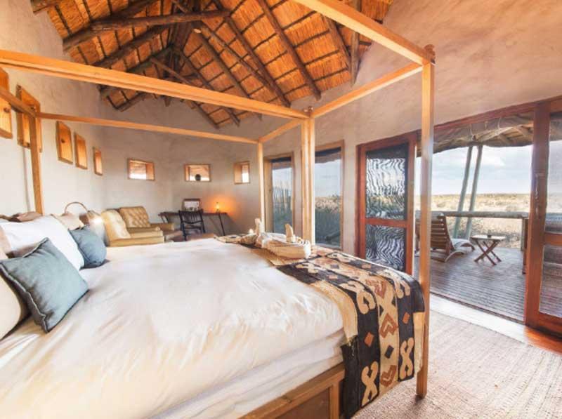 Tau Pan Bedroom