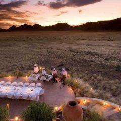 Desert Dreaming in Namibia : Surrender to Sossuvlei