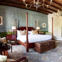 4 MUST See Historical Hotels in Cape Town