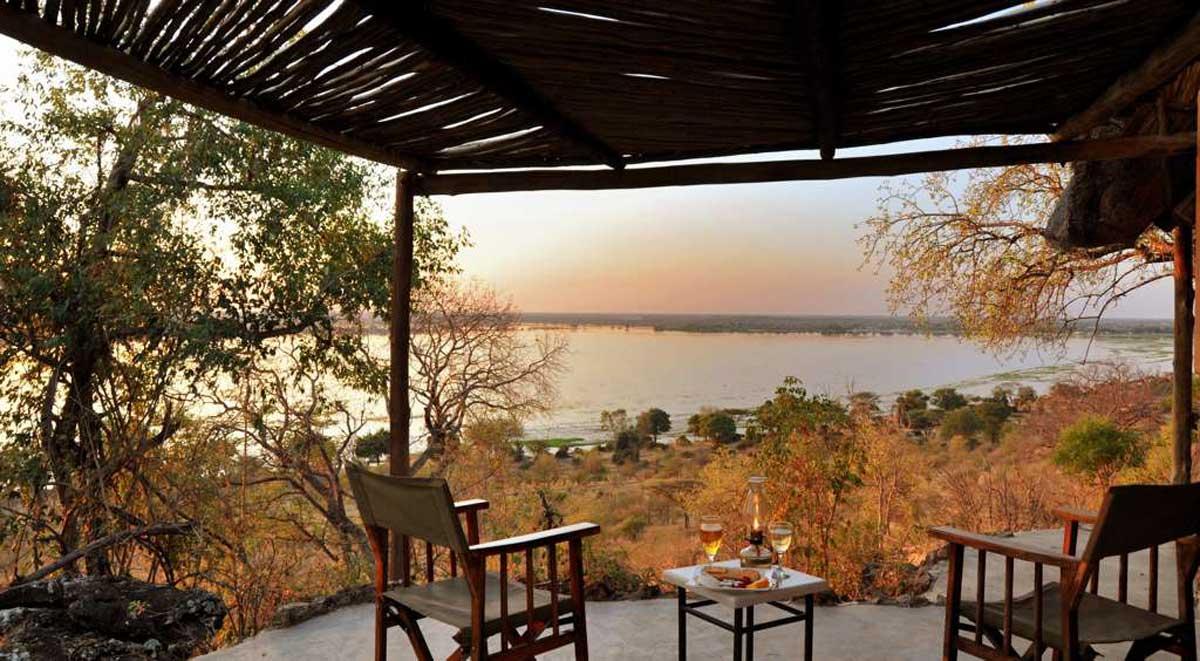 Muchenje View Chobe
