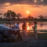 Client Feedback : Okavango Delta and Chobe National Park
