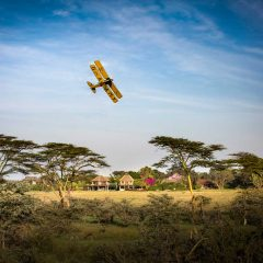 Escape the crowds in Kenya and bask in the blissful Laikipia Plateau