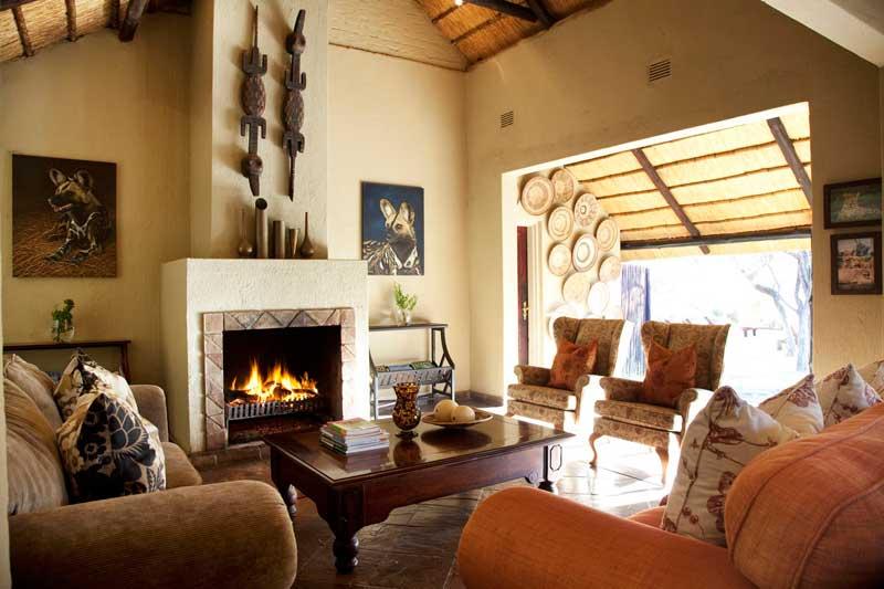 Chapungu Lodge Thornybush