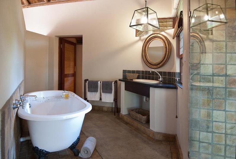 Klaserie Sands Bathroom