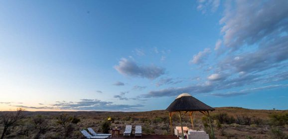 Combine the Famous Route 62 with a Karoo Wilderness Experience