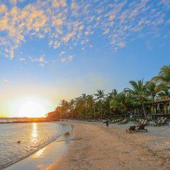 Sandy Seashores and Sunsets: Ten Seaside Retreats