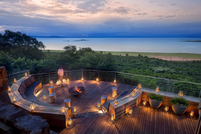 Bumi Hills Lake Kariba