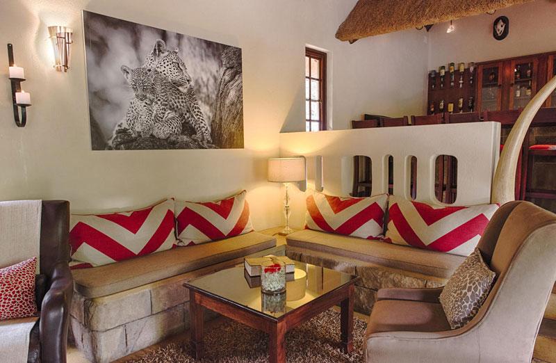 Elephant Plains Lounge