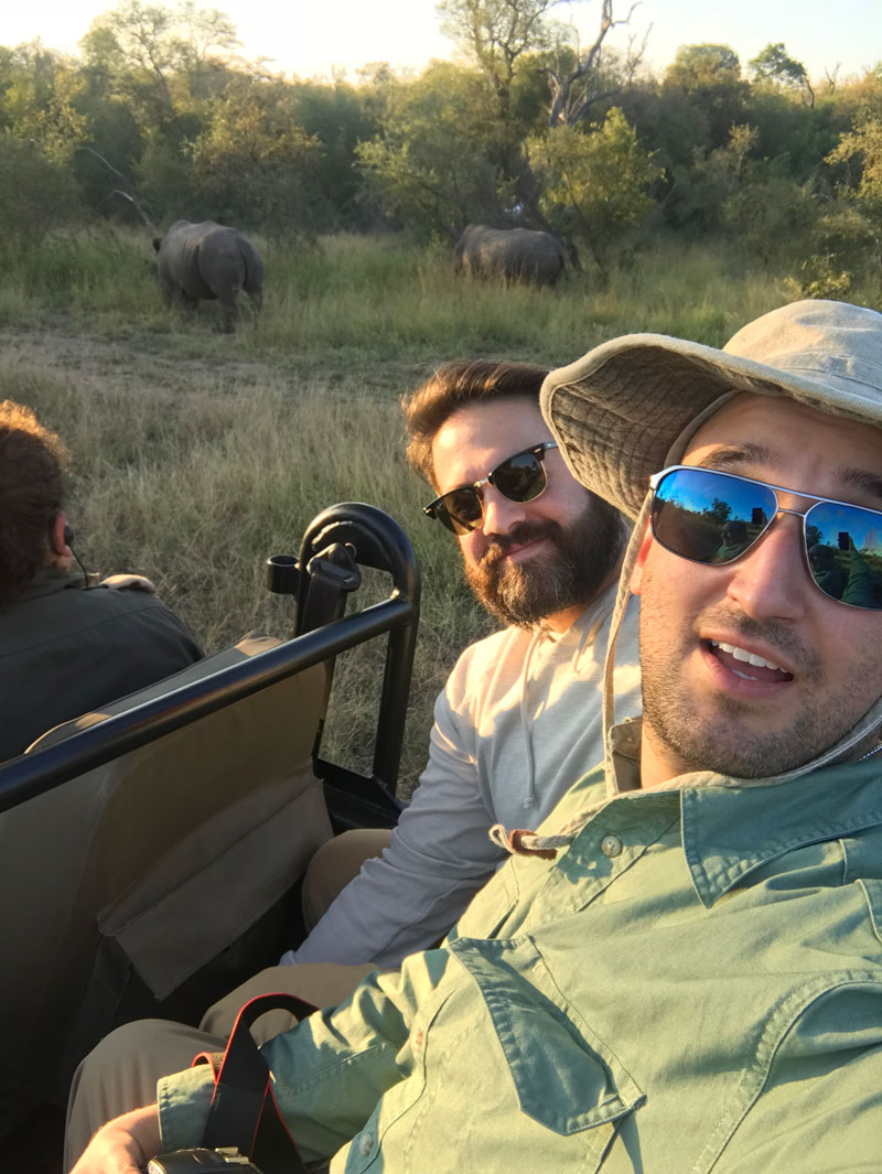 Game Drive Client Feedback
