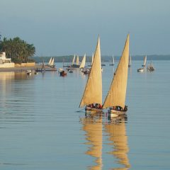 Lamu Islands in Kenya For Barefoot Luxury Combined with Authentic Swahili Life