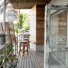 Don't Forget the Herbivores. Top 4 Vegan Restaurants in Cape Town.
