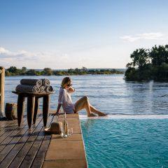 Zambian Safari #Goals Kicking Off Peak Travel Season