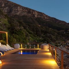 Tintswalo Atlantic : Cape Town's Beach Paradise Hotel on the Water's Edge
