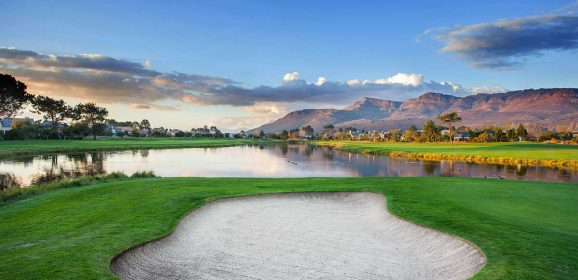 Blue Train Safari for Golfers and Non-Golfers to the Eastern Cape
