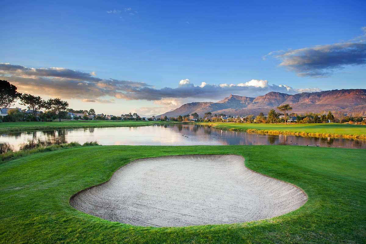 Blue Train Safari for Golfers and Non-Golfers to the Eastern Cape