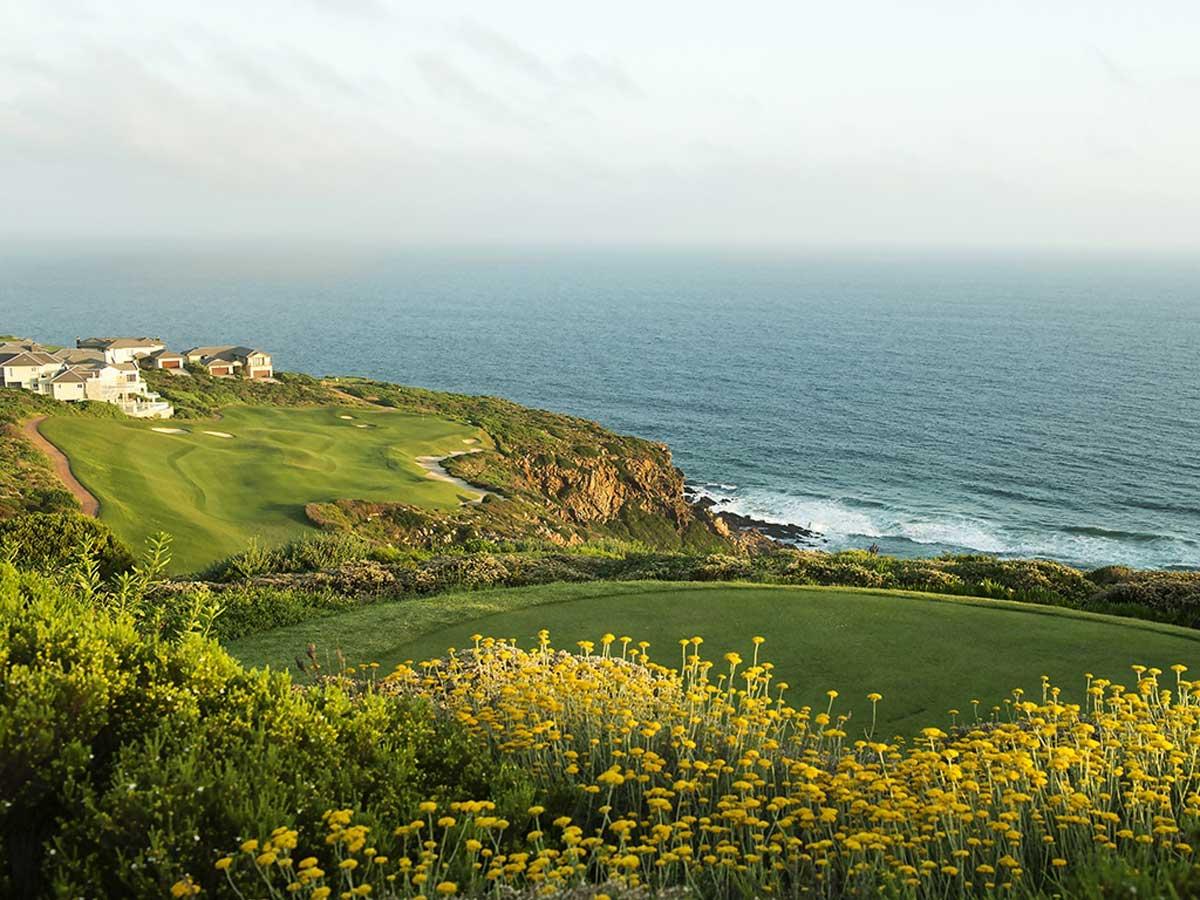 Pinnacle Point Golf Tours