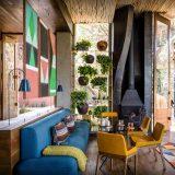 Celebrating Singita Sweni's Design and Architecture