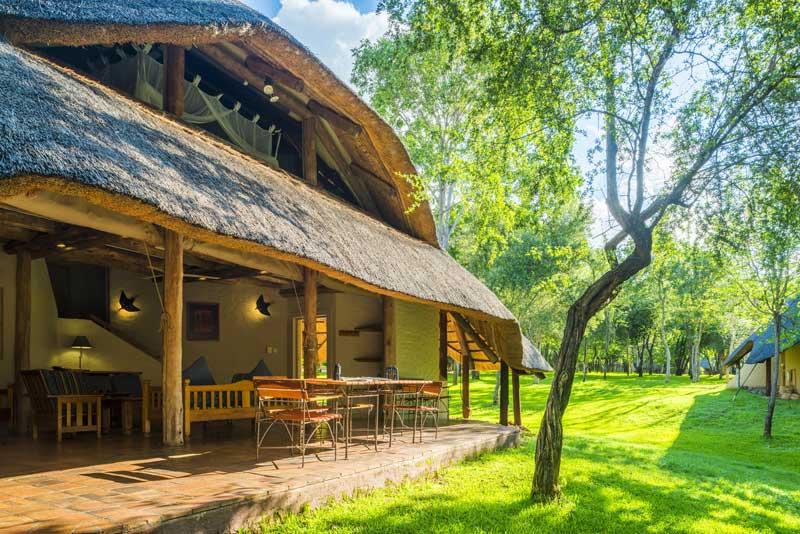 Lokthula Lodge