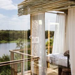Agent's Choice: 5 Top-rated Kruger Safari Lodges, by Natasha Allan