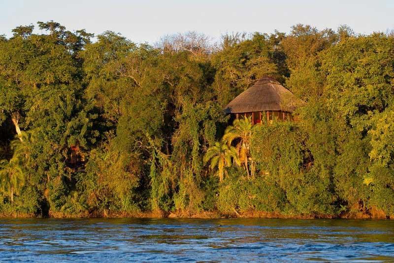 River Club Zambia