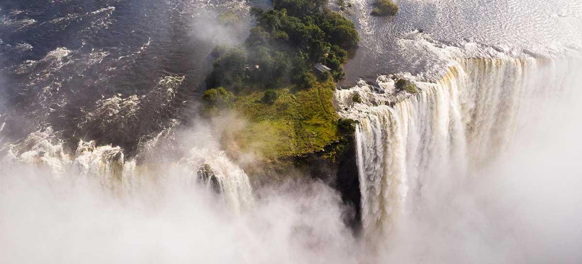Sanctuary Victoria Falls