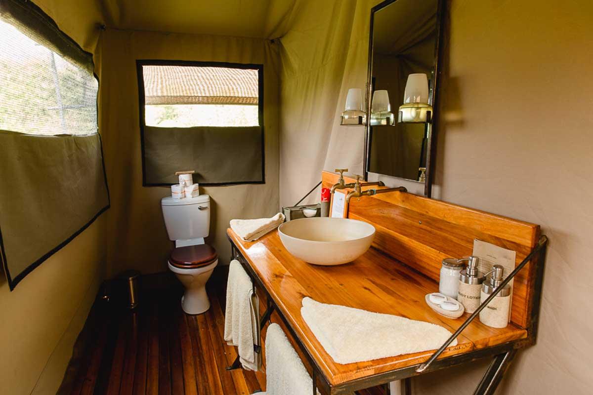 Sango Safari Camp Botswana