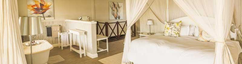 Victoria Falls Suite