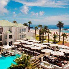 3 Beachfront Hotels in Cape Town